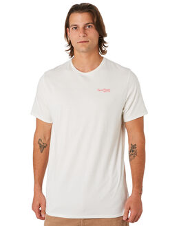 OFF WHITE MENS CLOTHING SWELL TEES - S5201010OFFWH