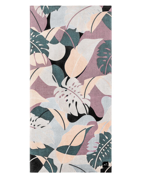 PEACH WOMENS ACCESSORIES SLOWTIDE TOWELS - ST235PCH