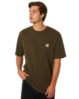 SOIL MENS CLOTHING VOLCOM TEES - A4331964SOI