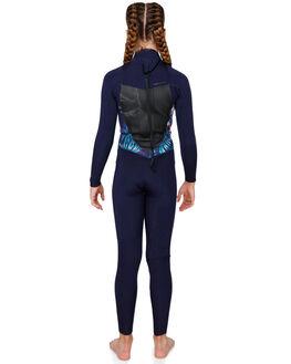 BLUE RIBBON BOARDSPORTS SURF ROXY GIRLS - ERGW103013-BSN0