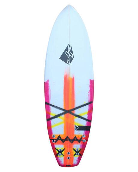 SPRAY BOARDSPORTS SURF JR SURFBOARDS SURFBOARDS - VOODOOSPR