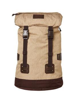 KELP HEATHER MENS ACCESSORIES BURTON BAGS + BACKPACKS - 163371259