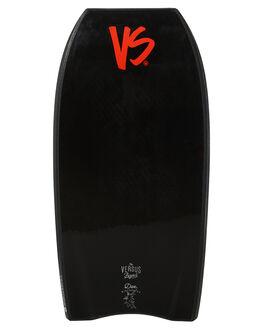 GREY BLACK BOARDSPORTS SURF VS BODYBOARDS BOARDS - V19TORQ43GRGRYBL