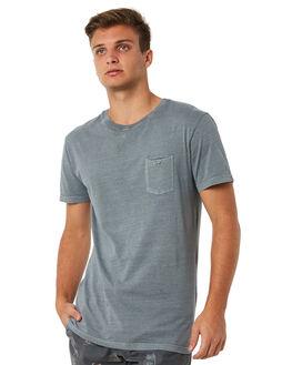 VINTAGE STONE MENS CLOTHING RHYTHM TEES - JUL18M-CT02STO