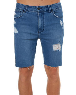 RAW MARINE MENS CLOTHING A.BRAND SHORTS - 809993273