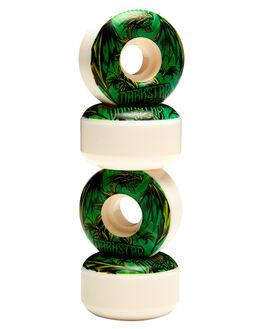 GREEN BOARDSPORTS SKATE DARKSTAR ACCESSORIES - 10112345GREEN