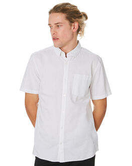 WHITE OUTLET MENS HURLEY SHIRTS - 895020100