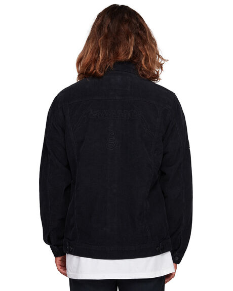 STEALTH MENS CLOTHING BILLABONG JACKETS - BB-9592901-STE
