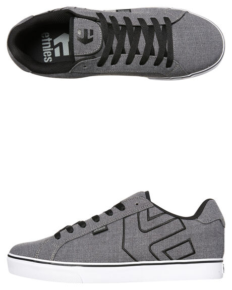 CARBON MENS FOOTWEAR ETNIES SKATE SHOES - 4107000273-521