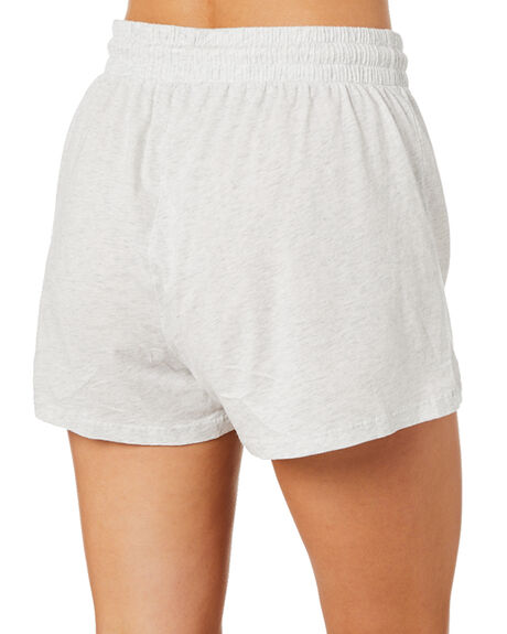 WHITE MARLE WOMENS CLOTHING SWELL SHORTS - S8211233WMRL