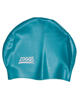 TEAL ACCESSORIES SWIM ACCESSORIES ZOGGS  - 300624TEAL