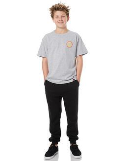 BLACK KIDS BOYS SWELL PANTS - S3183445BLACK