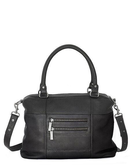 BLACK WOMENS ACCESSORIES STATUS ANXIETY BAGS - SA7011BLK