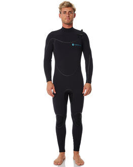 BLACK BLUE BOARDSPORTS SURF ADELIO MENS - 43CDS17BLKBL