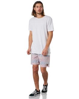 ORCHID MENS CLOTHING BILLABONG SHORTS - 9581706ORC