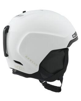 WHITE BOARDSPORTS SNOW OAKLEY PROTECTIVE GEAR - 99474-100100