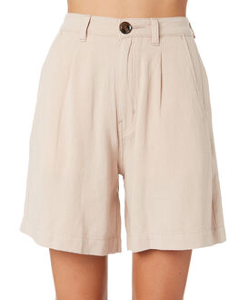 STONE WOMENS CLOTHING ROLLAS SHORTS - 132842299