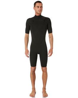 BLACK BOARDSPORTS SURF PATAGONIA MENS - 88506BLK