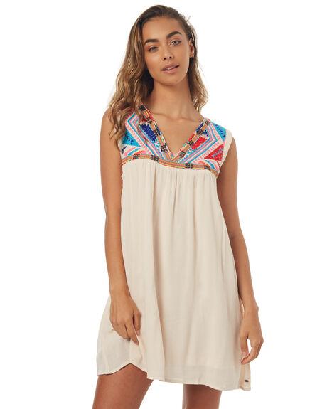 MULTI WOMENS CLOTHING O'NEILL DRESSES - SP7416025MULTI
