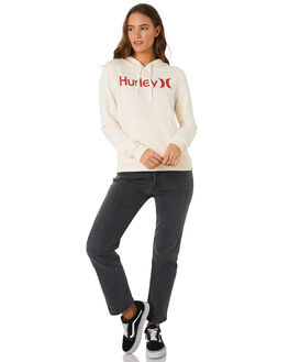 GUAVA ICE WOMENS CLOTHING HURLEY JUMPERS - ARAW0001827