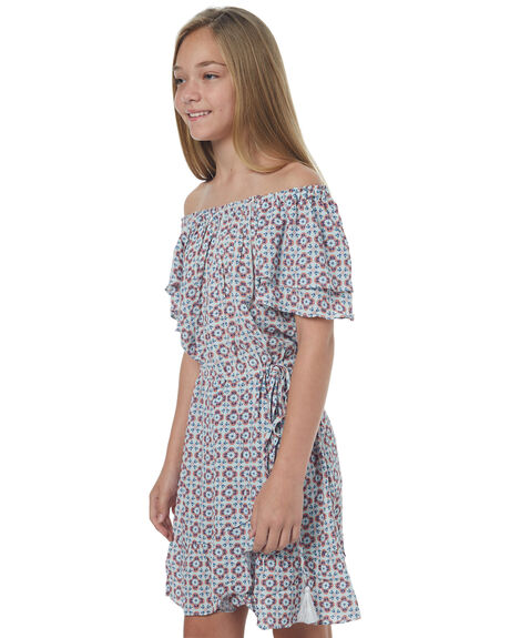 MOSAIC KIDS GIRLS SWELL DRESSES - S6171471MSAIC