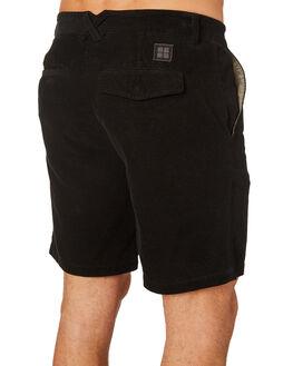 BLACK MENS CLOTHING INSIGHT SHORTS - 5000003601BLK