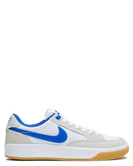 SUMMIT WHITE ROYAL MENS FOOTWEAR NIKE SNEAKERS - CJ0887-106
