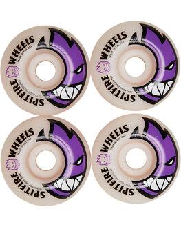 WHITE BOARDSPORTS SKATE SPITFIRE ACCESSORIES - 5016012WHI