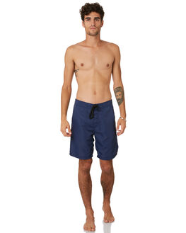 INDIGO MENS CLOTHING OUTERKNOWN BOARDSHORTS - 56959INK