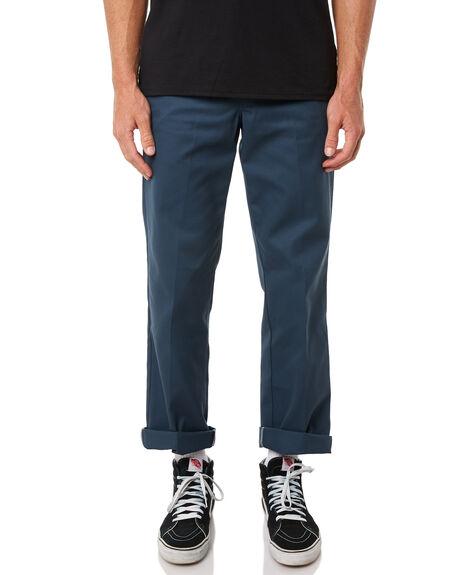 AIR FORCE BLUE MENS CLOTHING DICKIES PANTS - DCK874AFR