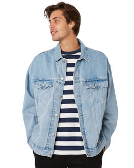 COREY MENS CLOTHING LEVI'S JACKETS - 67774-0000