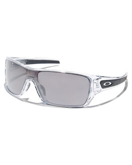 CLEAR PRIZM BLACK MENS ACCESSORIES OAKLEY SUNGLASSES - OO9307-1632CLRBK