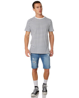 MULTI MENS CLOTHING SWELL TEES - S5182014MULTI