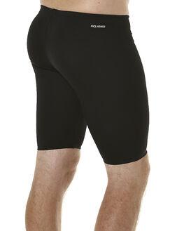 BLACK MENS CLOTHING ZOGGS SWIMWEAR - 4274080BLK1