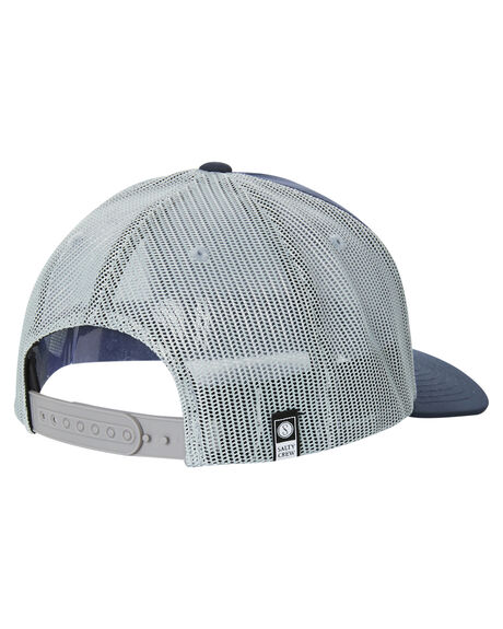 NAVY ICE MENS ACCESSORIES SALTY CREW HEADWEAR - 35035347NVYIC
