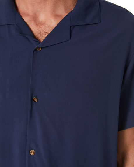 INK MENS CLOTHING SWELL SHIRTS - S5194166INK