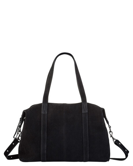 BLACK WOMENS ACCESSORIES STATUS ANXIETY BAGS + BACKPACKS - SA7561BLK