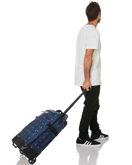DRESS BLUE BASKET IKAT MENS ACCESSORIES BURTON BAGS + BACKPACKS - 213411401