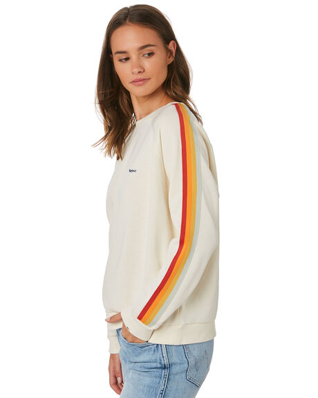 VANILLA WOMENS CLOTHING RIP CURL JUMPERS - GFENB9-0174