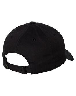 BLACK NIGHT CARGO MENS ACCESSORIES ADIDAS HEADWEAR - DV0171BNC