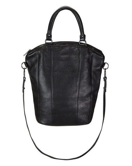 BLACK WOMENS ACCESSORIES STATUS ANXIETY BAGS + BACKPACKS - SA7001BLK