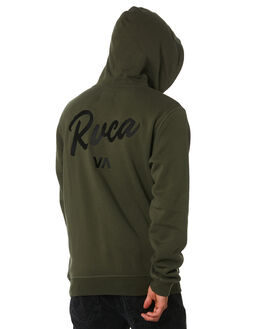 FOREST MENS CLOTHING RVCA JUMPERS - R193158AFRST