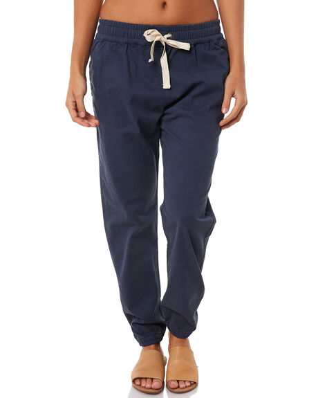 NAVY WOMENS CLOTHING RIP CURL PANTS - GPACQ10049