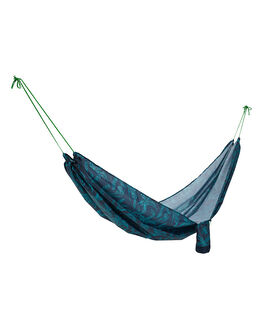 TROPICAL PRINT ACCESSORIES CAMPING GEAR BURTON  - 145021444