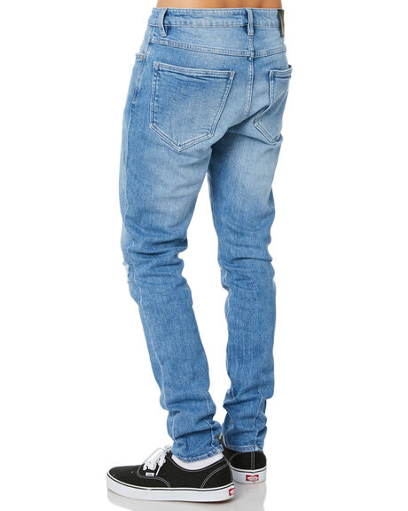 KIMBIE TORN MENS CLOTHING NEUW JEANS - 336765392