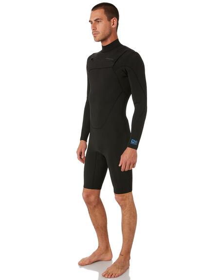 BLACK BOARDSPORTS SURF PATAGONIA MENS - 88497BLK