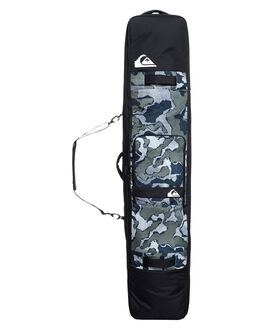 BLACK SIR EDWARDS BOARDSPORTS SNOW QUIKSILVER BAGS - EQYBA03111-KVJ5