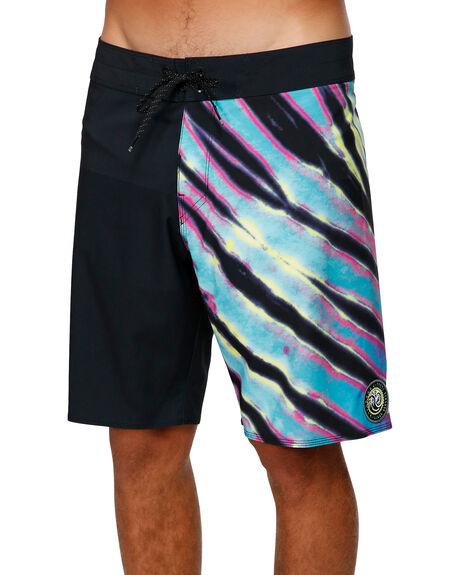 ASPHALT MENS CLOTHING BILLABONG BOARDSHORTS - BB-9592402-ASP