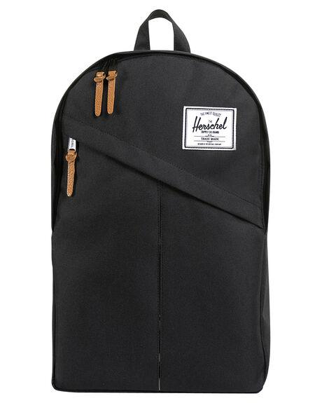 697133569a0 Herschel Supply Co Parker Backpack - Black
