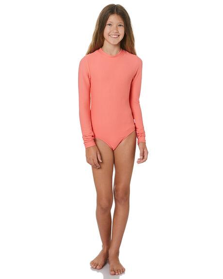 PINK PUNCH BOARDSPORTS SURF SEAFOLLY GIRLS - 15606-189PNCH